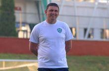 """Andrey SHipilov: """"Mirsodiqovning ishini davom ettirish uchun Bekobodga keldim""""- uzfifa.net."""