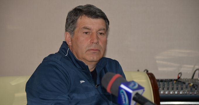 """Viktor Kumikov: """"Turkiyada Ruminiya, Serbiya va Qozog'iston klublariga qarshi o'ynaymiz"""""""
