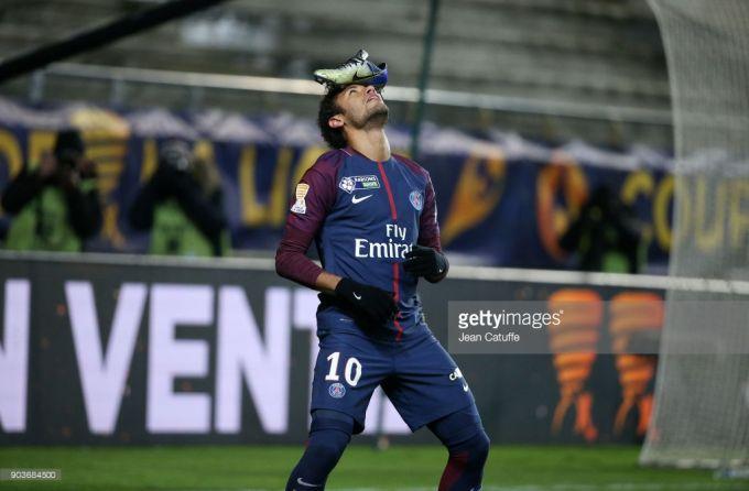 """Yo'g'e! """"Real"""" Neymar uchun 400 mln evro to'lashga tayyormi?"""