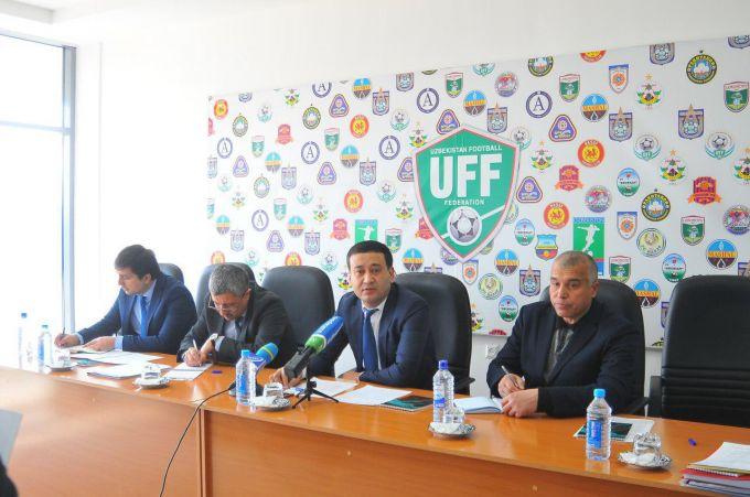 O'FF prezidenti Umid Ahmadjonov Farg'ona viloyatiga tashrif buyurdi FOTO