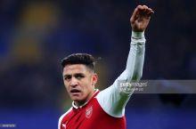 """Agar ikki shart bajarilsa, """"Arsenal"""" Aleksisni qo'yib yuboradi- uzfifa.net."""