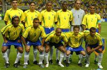 JCH-2002 g'oliblari Braziliya terma jamoasi foto- uzfifa.net.