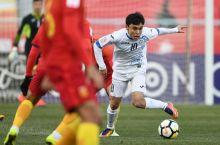 O'zbekiston U-23 - Xitoy U-23 1:0. Futbolchilarga qo'yilgan ballar- uzfifa.net.
