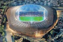 """Londondagi oila """"CHelsi""""ning yangi stadioni qurilishiga halaqit berishi mumkin- uzfifa.net."""