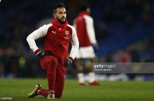 """""""Everton"""" """"Arsenal"""" hujumchisini sotib olmoqchi- uzfifa.net."""