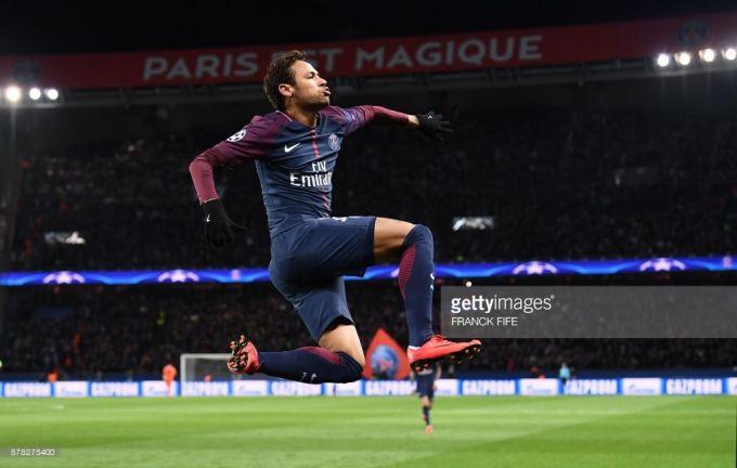 """""""Manchester Yunayted"""" Neymar uchun """"Real"""" bilan kurashadimi?"""