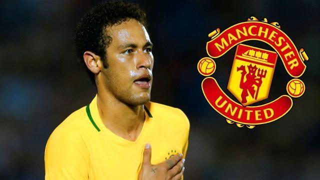 """""""Manchester Yunayted"""" Neymar uchun """"Real"""" bilan kurashadimi?- uzfifa.net."""