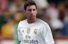 """2013 yilda Messi """"Real""""ga o'tishi mumkin edi- uzfifa.net."""