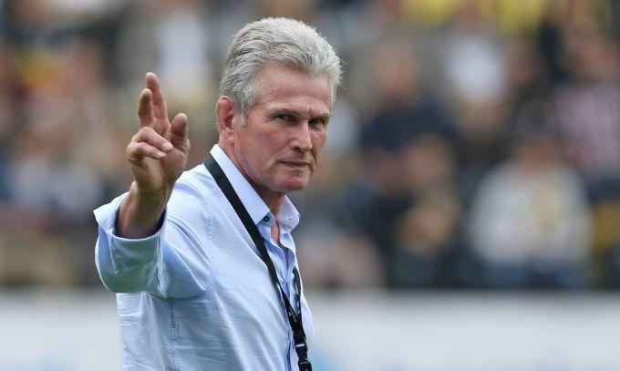 """Xaynkes: Hisob 2:0 bo'lgan paytda, """"Bavariya"""" kerakciz gol qo'yib yubordi"""