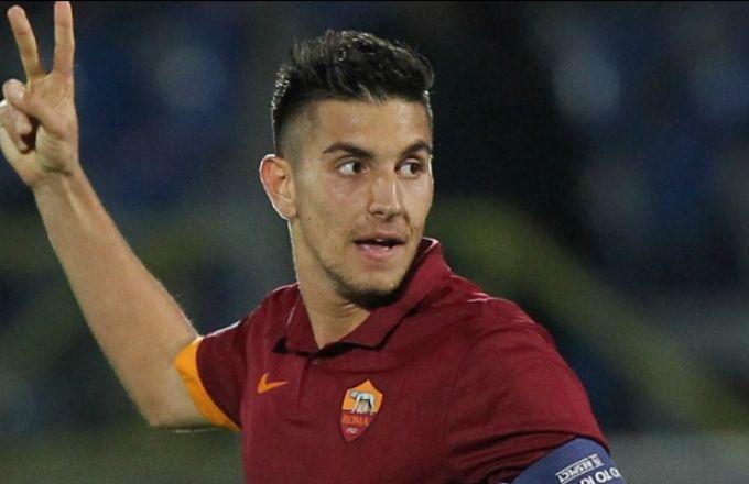 """""""Yuventus"""" """"Roma""""ning ikki futbolchisiga 50 million evro taklif qilmoqda"""