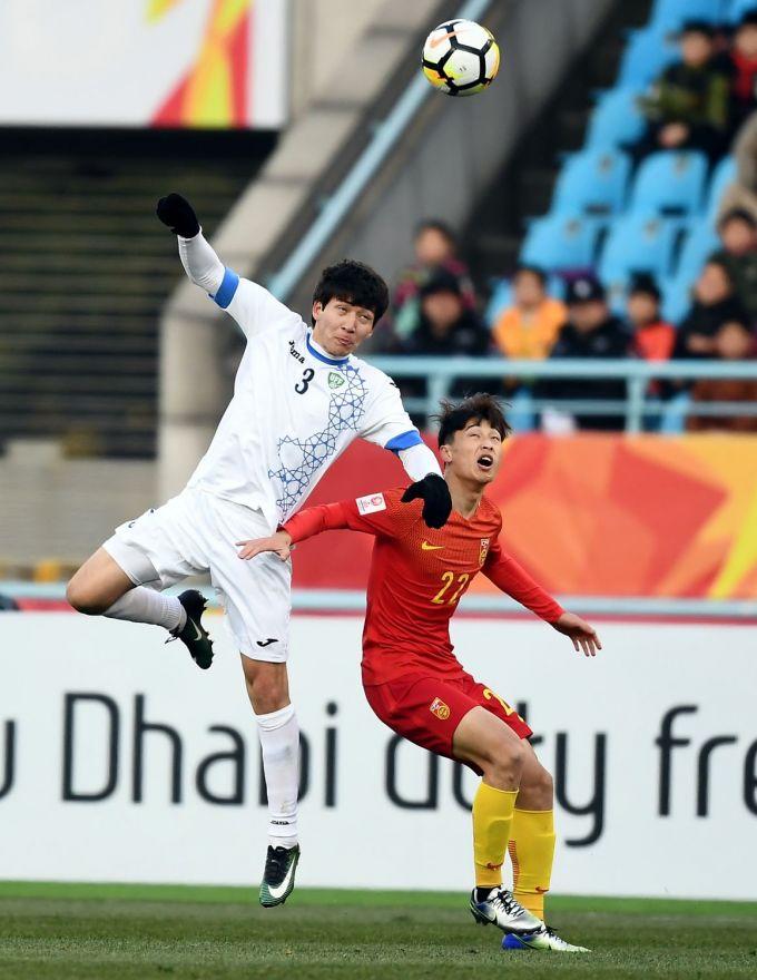 """Hojiakbar Alijonov: """"Gol urganimdan xursandman, lekin muhimi jamoamizning g'alabasi"""""""