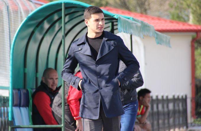 """To'labek Akramov: """"Lokomotiv"""" safida bir nechta futbolchilar ko'rikda o'tishmoqda""""- uzfifa.net."""