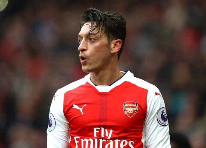 """Mesut O'zil ham """"Arsenal""""dan ketishga qaror qildimi?"""