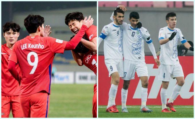 году выход на чемпионат мира узбекистана по футболу завода Родительские
