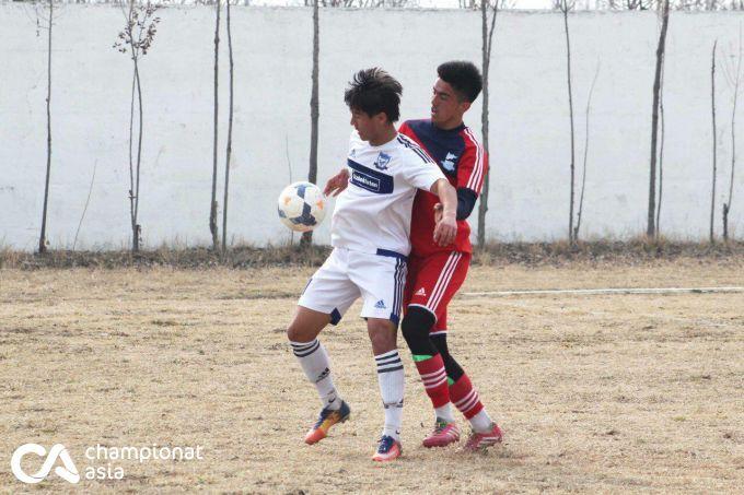 Андижон футбол клуби таркиби