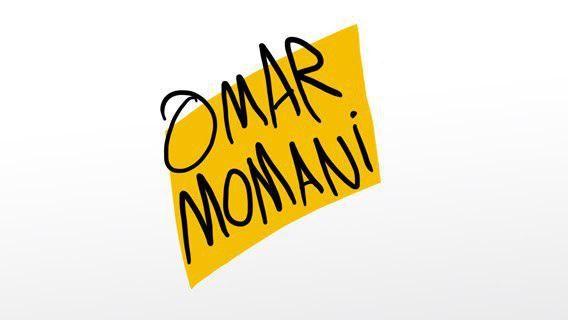 Omar Momanidan yangi karikatura: Sim-sim ochil