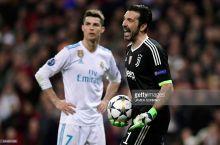 Реал Мадрид – Ювентус | Лига Чемпионов 2017/18 | 1/4 финала