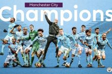 Расман: «Манчестер Сити» - Англия чемпиони! (NEWS)