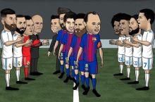 """""""Barselona"""" """"Deportivo""""ni mag'lub etsa, """"Real""""ga qarshi bahsni chempion sifatida boshlaydi"""
