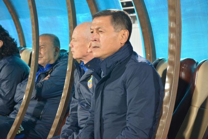"""Mirjalol Qosimov: """"G'alaba uchun shogirdlarimga rahmat"""""""