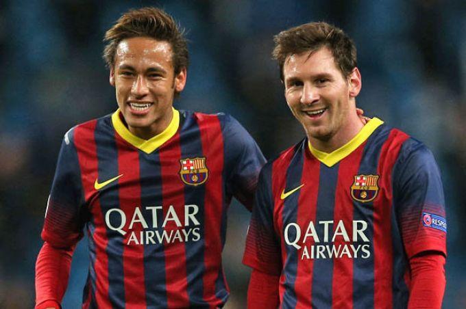 "Messi: ""Neymarni ""Real""da ko'rish –dahshat!"""