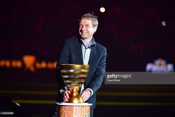 Ranerining o'rnini Klinsmann egallashi mumkin