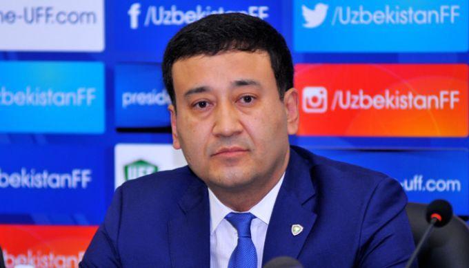 """Umid Ahmadjonov: """"Biz mehr ulashishimiz lozim bo'lgan bolalar, butun xalqqa quvonch ulashdi"""""""