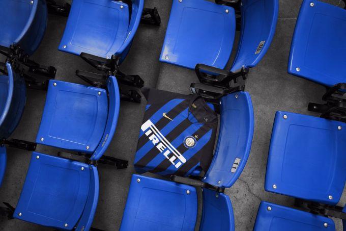"""""""Inter"""" yangi mavsum uchun uy libosini taqdim etdi + FOTO"""