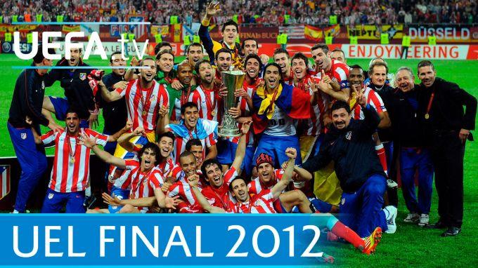 Evropa ligasi finallarini eslaymiz: 2012 (VIDEO)