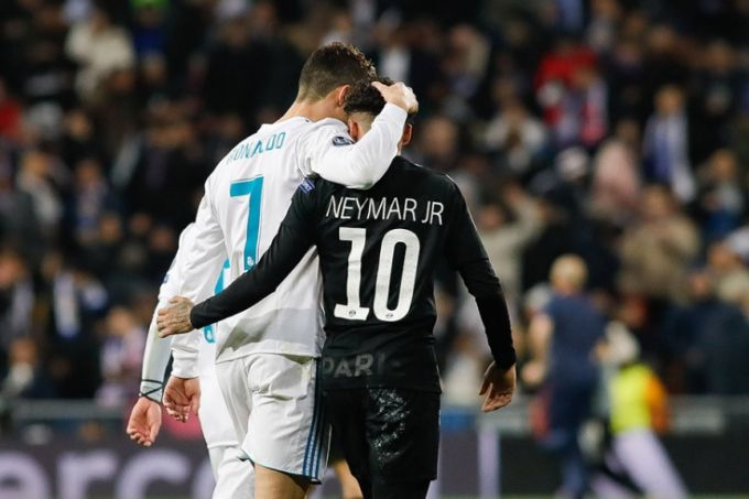 """Neymar - """"Real""""ga o'tadimi? May oyidagi mish-mishlar..."""