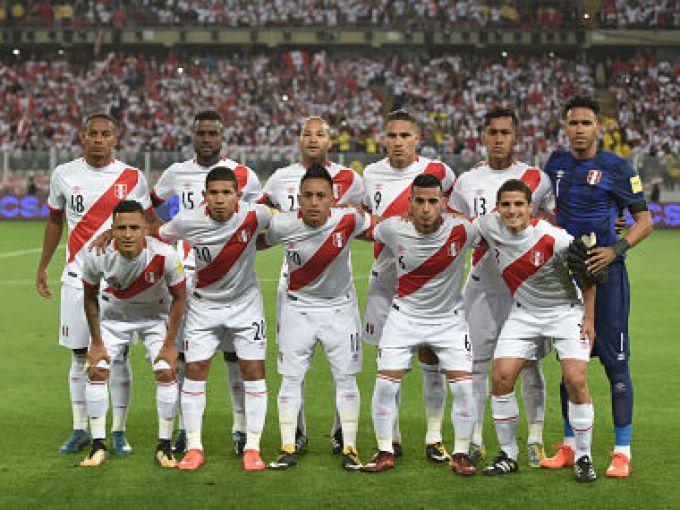 JCH-2018. Peru terma jamoasining kengaytirilgan tarkibi elon qilindi