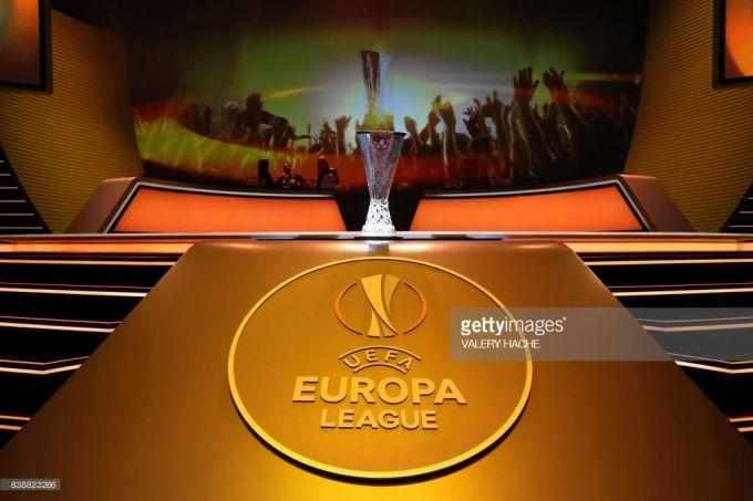 Evropa ligasi finalini Ispaniya qiroli ham stadiondan kuzatmoqda + FOTO