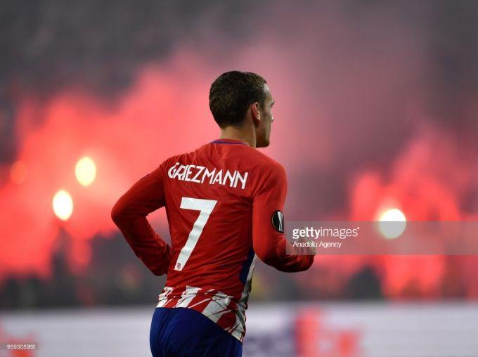 Grizmann – Evropa ligasi finalida dubl qayd etgan 5-futbolchi