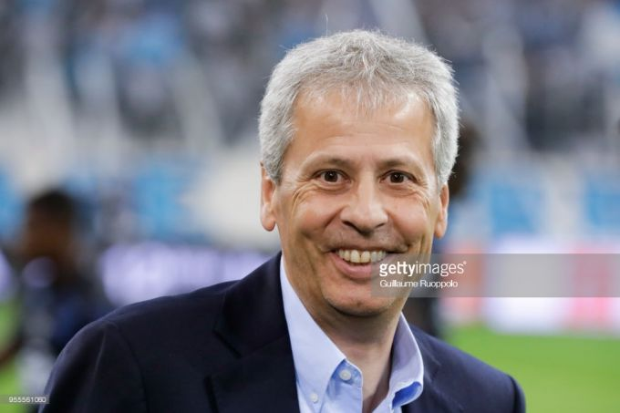 """""""Borussiya"""" Dortmund 3 mln evroga murabbiy """"transfer"""" qiladi"""