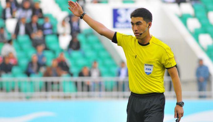 Superliga: 13-turni boshqaruvchi hakamlar va nazoratchilar tayinlandi