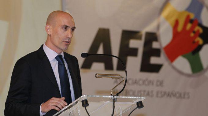 Ispaniya futbol federaciyasiga yangi prezident saylandi