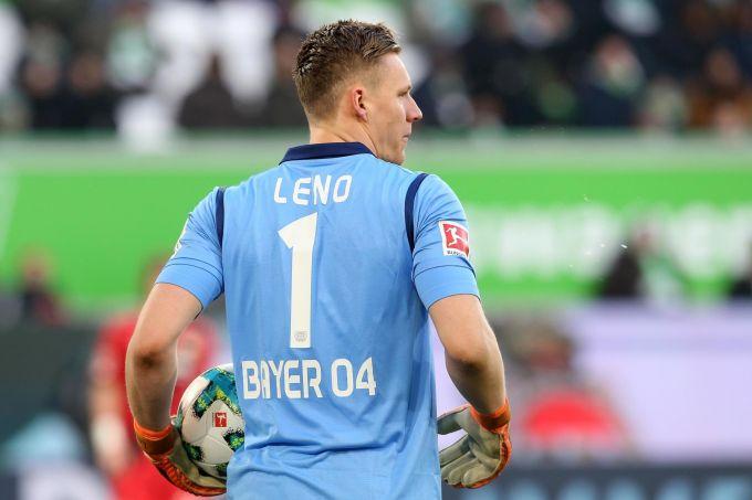 """Bernd Leno """"Arsenal""""ga o'tishga yaqin"""