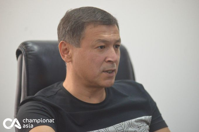 """Mirjalol Qosimov - Transfer narxi, """"4-raqam"""", eng katta maoshini qaerda olgani va hech qaerda oshkor qilinmagan haqiqatlar (to'liq intervyu)"""