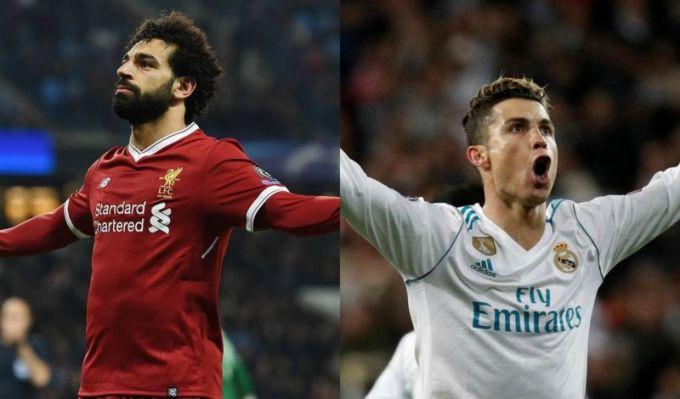 """""""Real Madrid"""" - """"Liverpul"""". to'qnashuvi haqida siz bilishingiz kerak bo'lgan 5 malumot"""