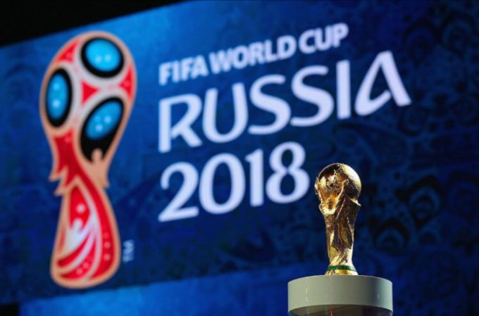 Jahon chempionati-2018 ochilish marosimining boshlanish vaqti malum bo'ldi