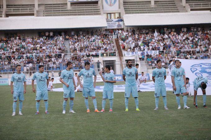 Superliga: 15-tur laureatlari aniqlandi FOTO