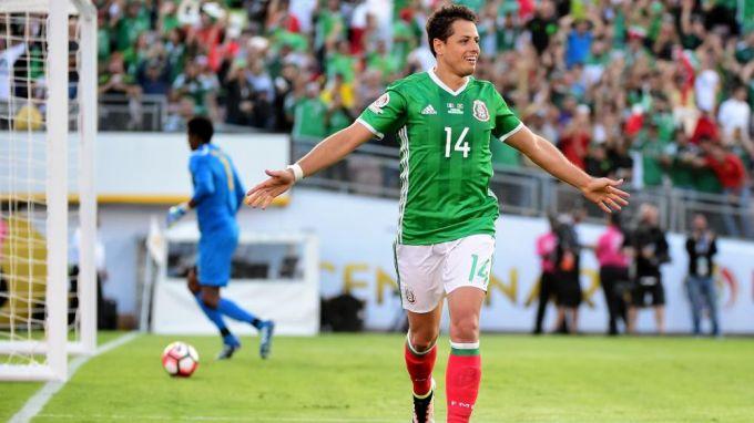 CHicharito Meksika JCHda chempionlik uchun kurashishini malum qildi