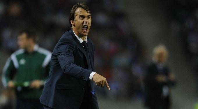 "Lopetegi faoliyat yo'li: ""Kastilya"", ""Real Madrid"", ""Barselona""..."