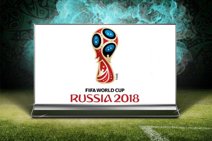 Bugun namoyish etiladigan JCH-2018ga oid ko'rsatuvlar jadvali (Match TV, Futbol TV)