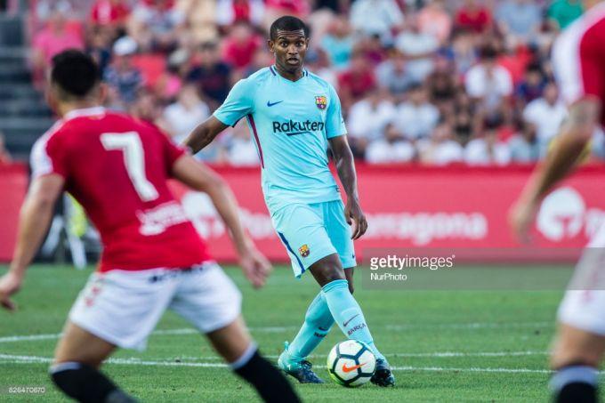 """""""Barselona"""" ijaraga bergan futbolchisini muddatidan oldin qaytarib oldi"""