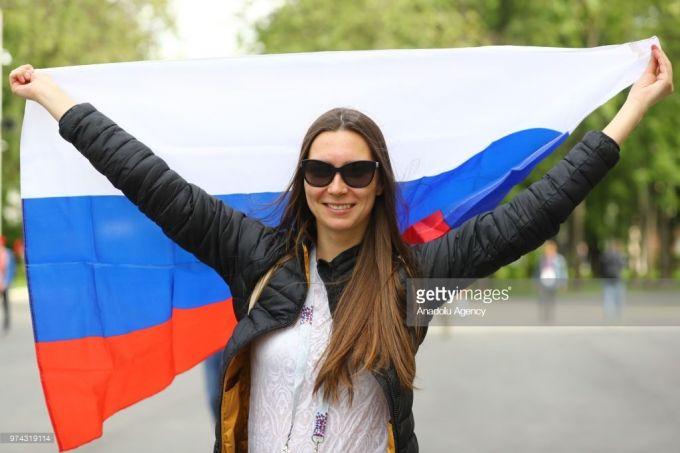 JCH-2018. Rossiya - Saudiya Arabistoni 5:0. Muxlisalar FOTO