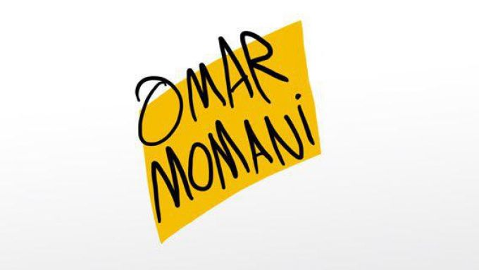 Omar Momani karikaturasi: Konte ketdi