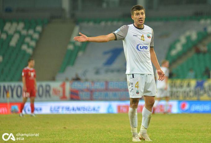 """Superliga. """"Bunyodkor"""" - """"Neftchi"""" 0:1 LIVE. ONLAYN"""