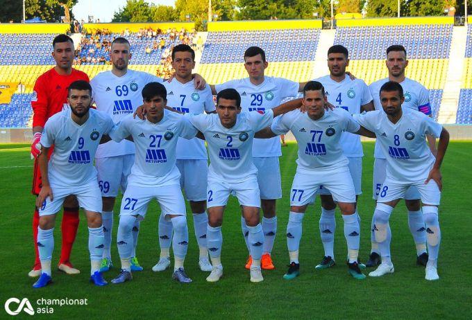 "Superliga. AGMK - ""Paxtakor"" 0:1 LIVE. ONLAYN"