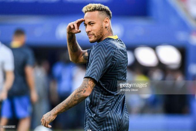 PSJ Neymarni 50 millionlik yangi shartnoma bilan olib qolmoqchi